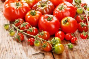 Использование бора для томатов: насколько он важен для растений? Как вовремя заметить недостаток и правильно подкормить помидоры